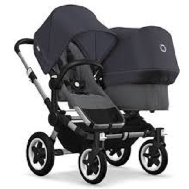 Bugaboo Donkey 2 Complete Mono Stroller 1
